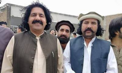 PTM leader Arif Wazir died in Islamabad after being attacked by assailants in South Waziristan