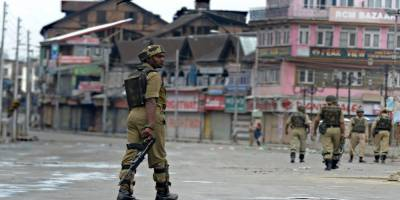 Indian Army Colonel, Major killed among 5 officials in Occupied Kashmir operation