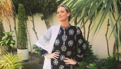 Shaniera Akram's message for the people of Pakistan over coronavirus spread across country