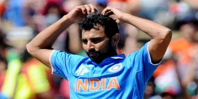 Indian Cricketer Mohammad Shami mulled suicide, family feared jump from 24th floor apartment