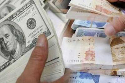 Pakistani Rupee rises against US dollar in the interbank market