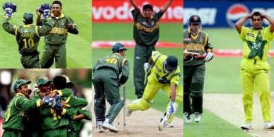 Shocking claims: Pakistan Vs Bangladesh World Cup Match was FIXED