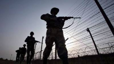36 Pakistanis martyred by Indian Army ceasefire violations on LoC in last one month