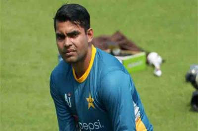 Pakistani cricketer Umer Akmal takes important decision against 3 years ban by PCB