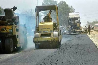 Federal government released Rs 85.9 billion for various Motorway projects of NHA under PSDP