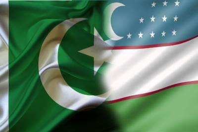 In a positive development, Central Asian State seek access to Pakistan Gwadar Port