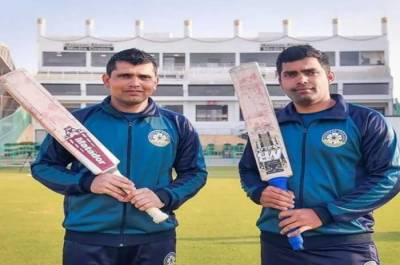Kamran Akmal strongly reacts over the punishment of brother Umar Akmal over corruption case