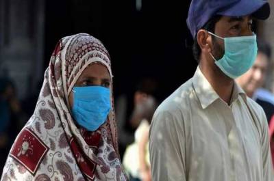 Massive surge in confirmed coronavirus cases across Pakistan as the lockdown eases