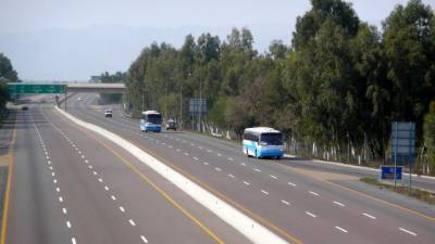 National Highway Authority registers massive increase in Revenue during PTI tenure