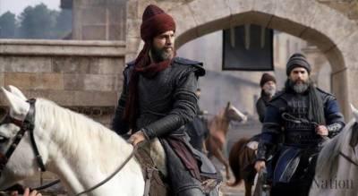 Turkish TV Series Ertugrul all set to break YouTube World Record