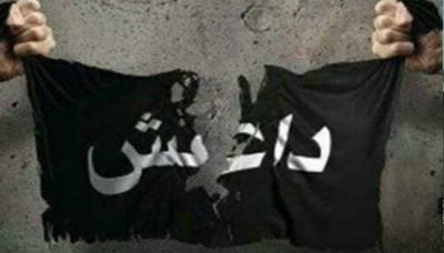 Daesh South Asia Chief arrested by Intelligence Agency