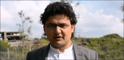 PTI Senator Faisal Javed Khan coronavirus test result revealed