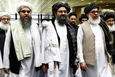 Afghan Taliban respond back to Afghan Government announcement