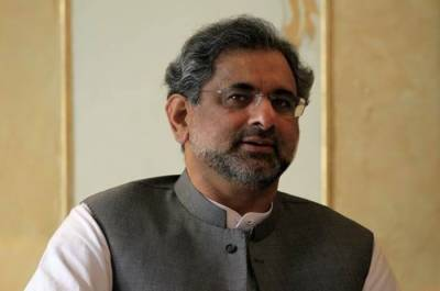 Former PM Shahid Khaqan Abbasi lands in hot waters yet again