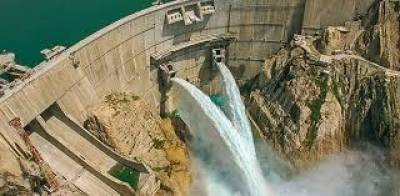 In a significant development, Federal government awards Diamer Bhasha Dam Project to joint venture of FWO - Power China