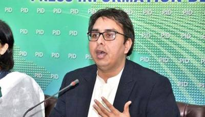 Shahbaz Gill given key portfolio in the PTI Federal Government