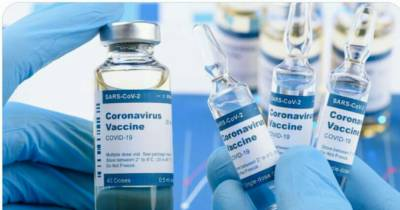 Breakthrough development Reported in vaccine against the novel coronavirus