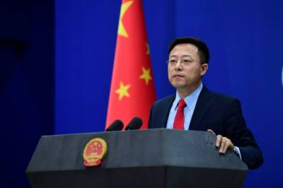 Chinese Foreign Ministry gives a strong statement over the Israel Palestine tense relationship