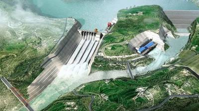 New development Reported over 4,320 MW Dassu hydropower project in Pakistan