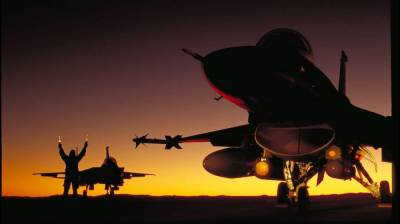 Nightmare for India, US to equip Pakistan Air Force F - 16 fighter jet fleet with advanced Sniper Pods and LANTIRN system