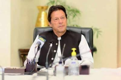 Pakistani PM Imran Khan's impressive address to the World Economic Forum