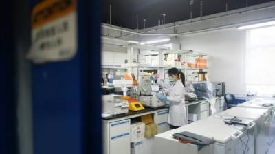 Peking University Researchers in China developed Drug which can stop coronavirus pandemic without vaccine