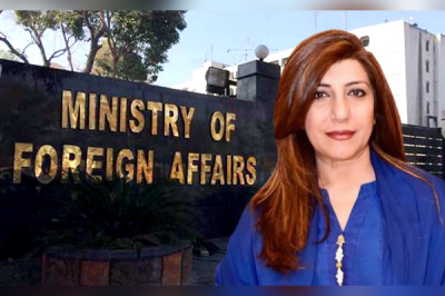 Pakistan government strongly reacts over the Indian government sinister designs in Occupied Kashmir