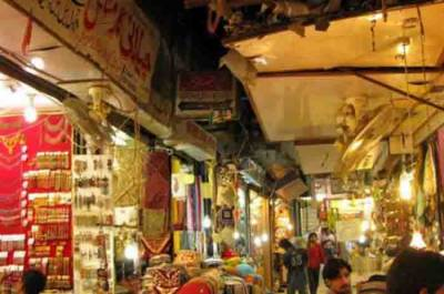 Punjab government extends shopping time for the Eid Holidays