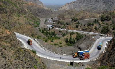 Important decision likely over Pakistan Afghanistan Transit trade