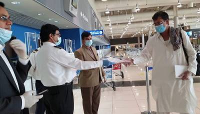 UAE government makes important announcement over the stranded Pakistanis in the Arab State