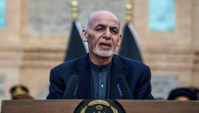 Afghan President Ashraf Ghani's important message over release of 5,000 Taliban Prisoners