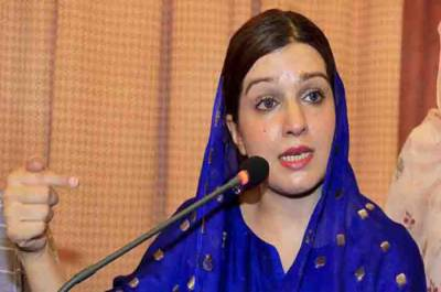 Mishaal Malik lashes out at Indian PM Narendra Modi over Occupied Kashmir lock down and genocide
