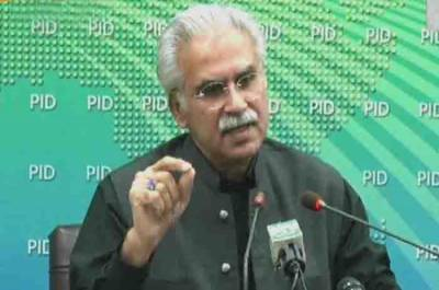 Special Assistant Dr Zafar Mirza warns of tragedy in Pakistan over Coronavirus spread