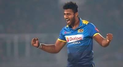 International Cricketer arrested by Police over possession of Heroine Drug