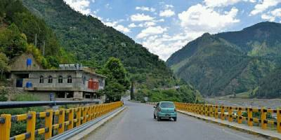 KP Government takes important decision over reopening the Tourism Sector