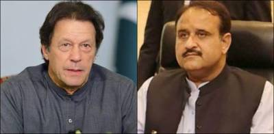 PTI government mulls replacing Chief Secretary Punjab, New name surface for the incumbent slot