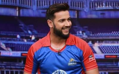 Imad wants Pakistan to regain No. 1 spot in T20 ranking