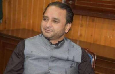 CM Gilgit Baltistan pays tribute to front line fighters against Covid -19