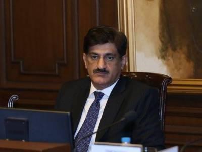 CM Murad appears before NAB