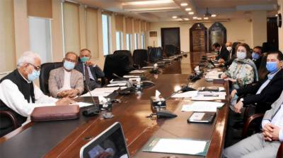Govt to improve business environment in country: Hafeez
