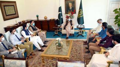 Health sector reforms to ensure quality services: Prime Minister.