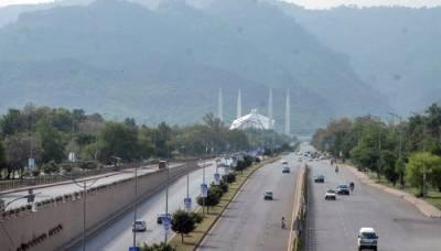 Islamabad admin decides to seal 9 areas to stop coronavirus