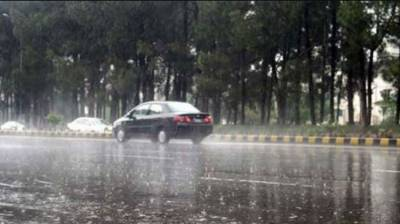 Rain wind-thunderstorm expected in different parts of country