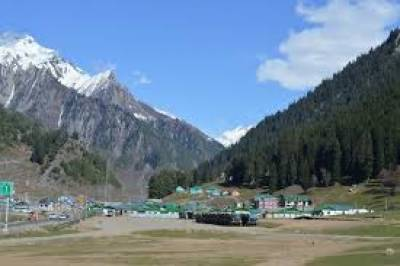 All entry, exit points of AJK reopened for free movement of traffic