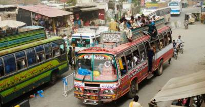 Crackdown against transporters for not following SOPs, new fare launched