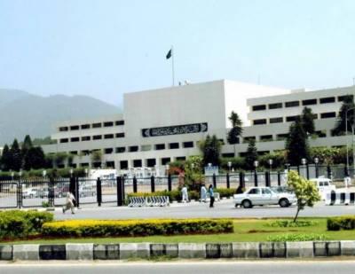 NA, Senate sessions begin today