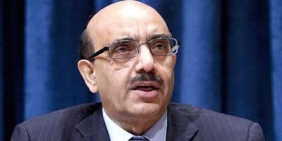 AJK PM condoles sad demise of Kashmiri journalist Saleem Akhtar