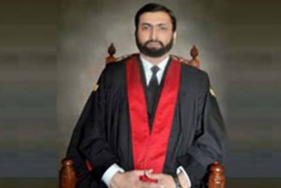 Digital system introduces in courts for speedy justice: CJ LHC