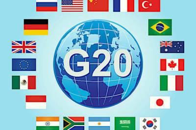 G-20 pledges more than $21 billion to fight coronaviru