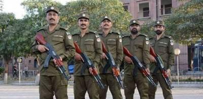 Police team awarded cash prizes, certificates
